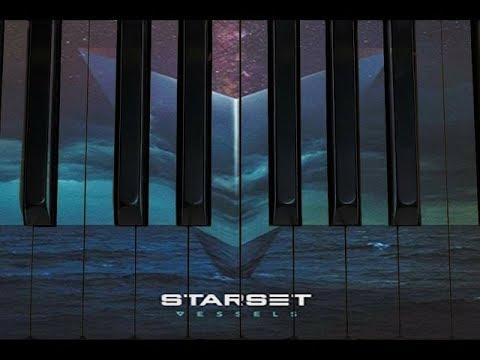 STARSET - Starlight - Rock Piano Cover