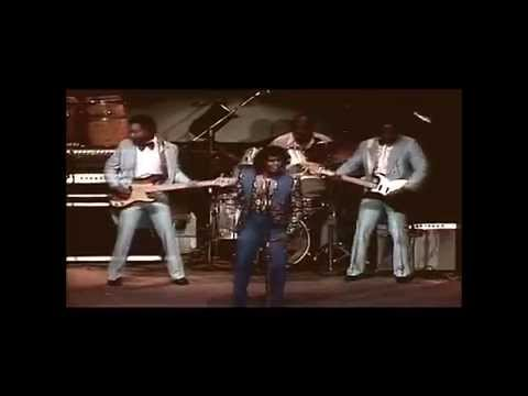 James Brown - Get On The Good Foot (Chastain Park 1980)