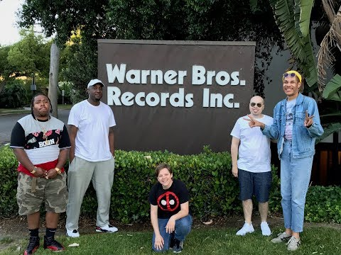 Monster A&R: We Went To Warner Bros. Records!!! Mp3