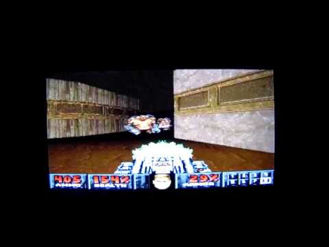 Let's Play Doom PSX Episode 32 Killing Frenzy