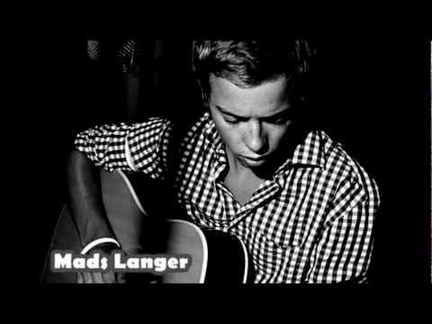 Mads Langer - Secret (Marie)                                                           (HQ)