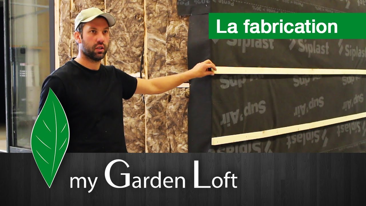 fabrication my garden loft les tapes avec bretagne. Black Bedroom Furniture Sets. Home Design Ideas