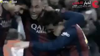 الدنيا سرك ومسرحية تحكي عن واقع برشلونة