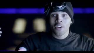 David Guetta - I Can Only Imagine ft. Chris Brown, Lil Wayne (Official Video) thumbnail