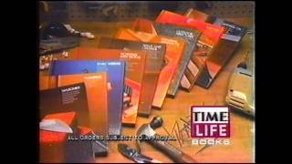 Time Life Books Home Repair and Improvement (1983 Commercial)