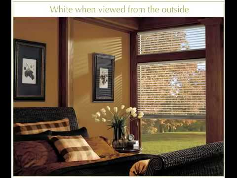 Light Filtering And Room Darkening Vuthru Shades From Selectblinds