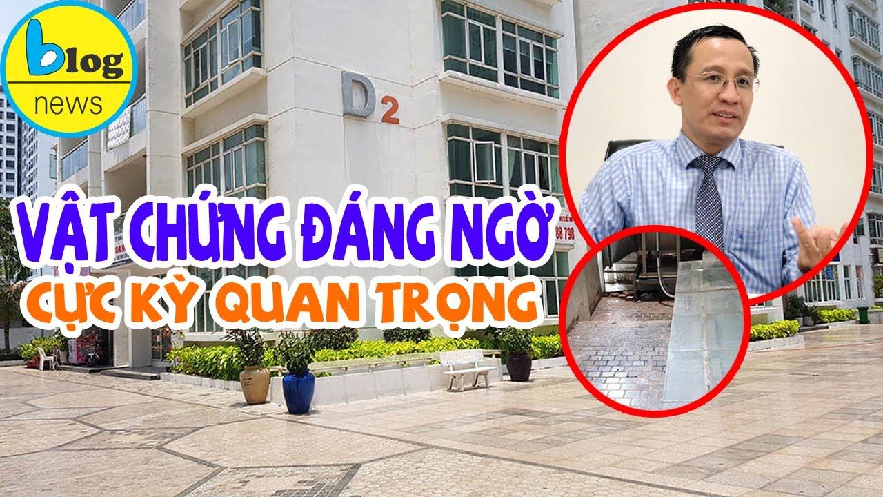 TS Bùi Quang Tín tử vong: Thu được nhiều vật chứng tại hiện trường