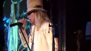 ROBIN ZANDER of CHEAP TRICK Baby Blue (Badfinger Cover) Live B.B.Kings 2/5/15