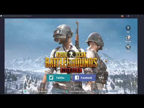 how-to-login-pubg-mobile-in-login-facebook-by-emulator-||-review-again