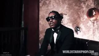 Future - 100it Racks ft. Drake & 2 Chainz (Official Music Video)
