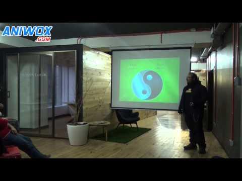 Amacromo Meetup  Creative Dreams VIII versión