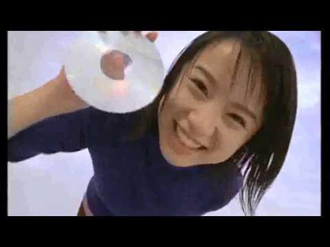 モンスターファーム2 CM(1999年)鈴木亜美
