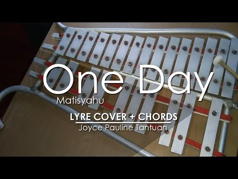 Chords for One Day - Matisyahu - Lyre Cover