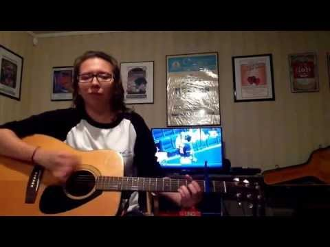 If I'm Being Honest; Tyler Ward Cover