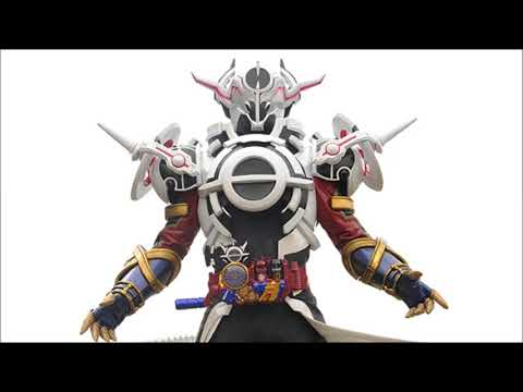 Kamen Rider Evol Black Hole Form Henshin Sound