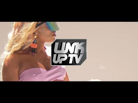 Simma - Barbie [Music Video] | Link Up TV