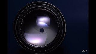 Никкор-і Q 135 мм f/2.8: класичний портретний об'єктив