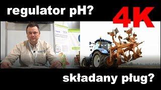 Ciekawe pługi i regulator pH - OrCal®