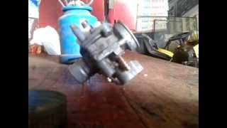 (4)probleme moteur nitro/aerox carbu changement gicleur