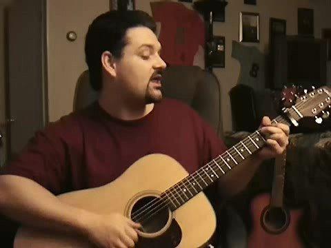 Goo Goo Dolls - Sympathy (Acoustic Cover)