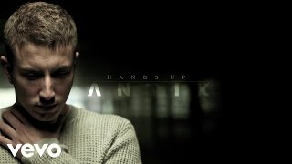 Antix - Hands Up (Audio)