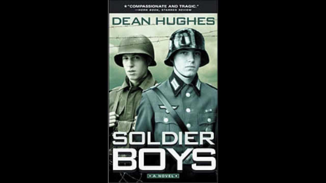 Memoirs Of A Soldier Boys Quiz