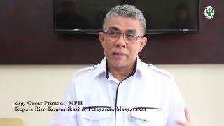 Cegah Demam Berdarah Dengue DBD dengan cara 3M Plus