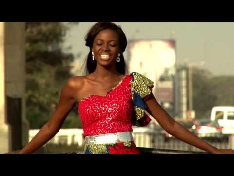 Miss World 2013 - Ghana - Contestant Introduction
