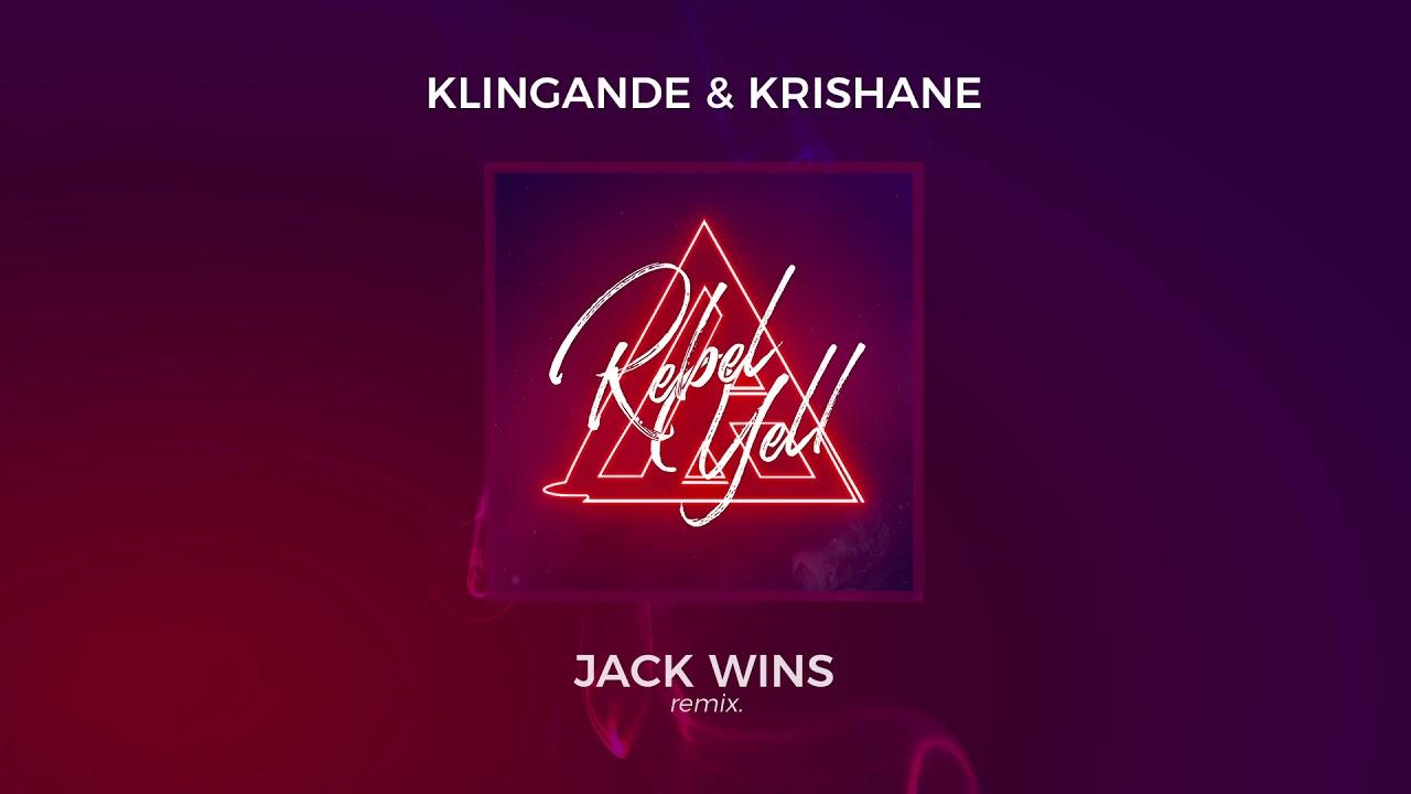 Klingande & Krishane — Rebel Yell (Jack Wins Remix) [Ultra Music]