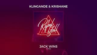 Klingande & Krishane - Rebel Yell (Jack Wins Remix) [Ultra Music]