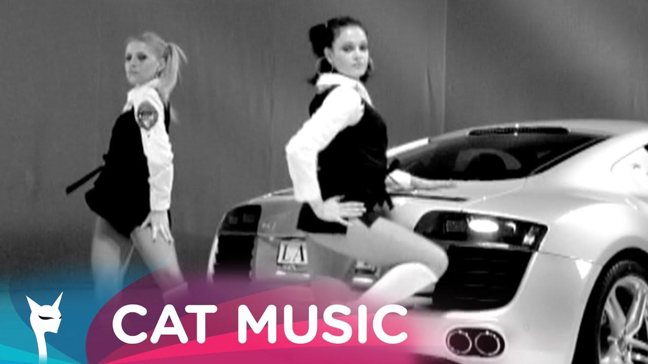 Lavinia & Korekt — F.T.R.L (Official Video)