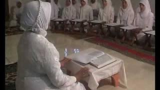 hajjah maria ulfah part 1