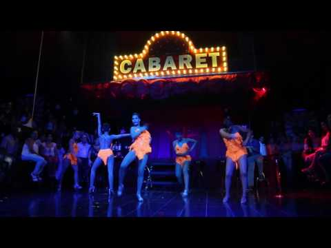 Best Salsa Caleña Cabaret- International Entertainment