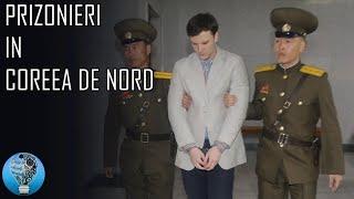 Cum ii trateaza Coreea de Nord pe Prizonerii Americani