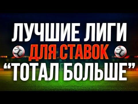 Ставки на тотал в футболе Секреты и стратегиииз YouTube · Длительность: 4 мин47 с