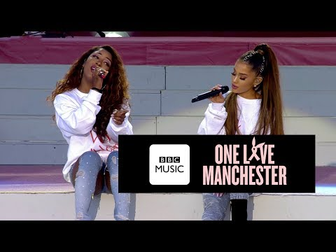 Victoria Monet and Ariana Grande – Better Days