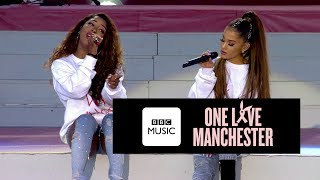 Victoria Monet And Ariana Grande - Better Days
