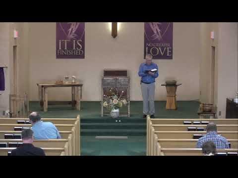 Letter To The Seven Churches   Philadelphia