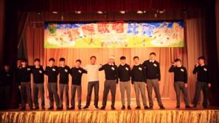 KTKLGSS 觀塘功樂官立中學 2016 班際歌唱比賽 6
