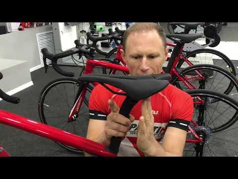 Как выбрать подходящий размер велосипеда?
