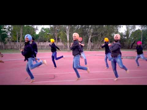 Bhangra Inspire | Athra Subah | Ninja | Speed Records