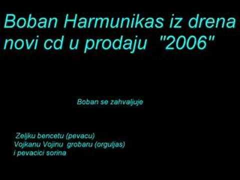Zeljko Bendza - me barilem saj zenima