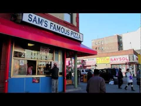 ^MuniNYC - East 116th Street & Lexington Avenue (East Harlem, Manhattan 10035)