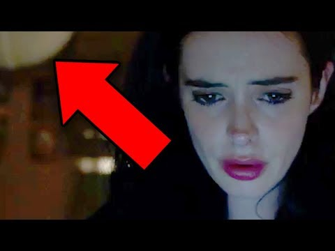 JESSICA JONES Season 2 BREAKDOWN - Easter Eggs and MCU References EXPLAINED