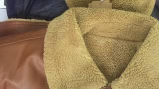 CARANFIER Men Leather Jacket  PU Faux Whatsapp/skype:+8613538089434