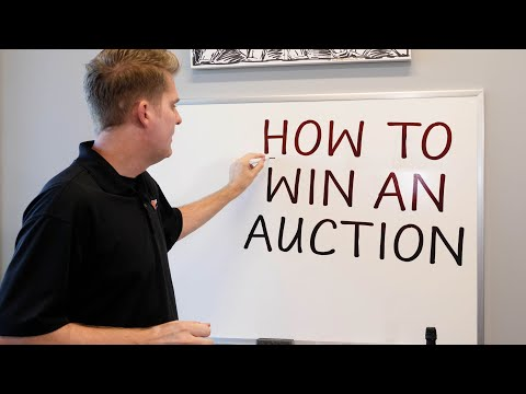 How Does an Auction Work? - Collecting 101 (Pristine Auction)