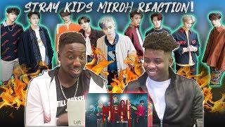 "Stray Kids ""miroh"" M/v | Reaction"