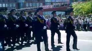 видео Академия Таможенной службы Украины