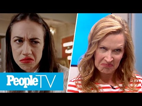 Miranda Sings Is Back! 'Haters Back Off' Star Angela Kinsey On Colleen Ballinger's Role  PeopleTV