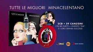 MinaCelentano - Tutte Le Migliori (Promo)